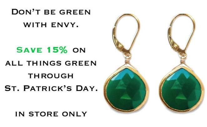 green-sale